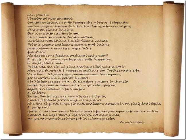 Lettera ai genitori3